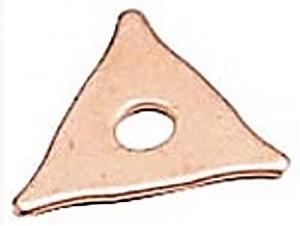 TELWIN trokut elektroda za spoter 10 kom    802296